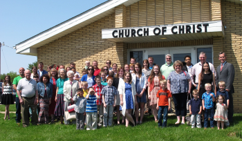 Congregational pic from 2016