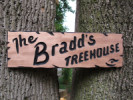 The Bradd's Treehouse